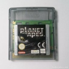 Videogiochi e Consoli: PLANET OF THE APES - NINTENDO GAME BOY COLOR. Lote 139210870