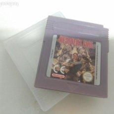 Videojuegos y Consolas: RESIDENT EVIL GAIDEN!!. Lote 139605498
