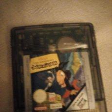 Videojuegos y Consolas: JUEGO CONSOLA, ORIGINAL NINTENDO, GAME BOY, THE EMPEROR'S NEW GROOVE, JAPON. Lote 140077878