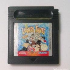 Videojuegos y Consolas: LOONEY TUNES - NINTENDO GAME BOY COLOR. Lote 140321186
