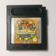 Videojuegos y Consolas: AZURE DREAMS - NINTENDO GAME BOY COLOR. Lote 140321406