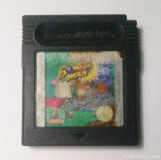 Videojuegos y Consolas: POCKET BOMBERMAN - NINTENDO GAME BOY COLOR. Lote 140321482