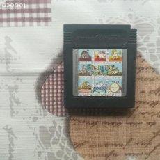 Videojuegos y Consolas: SHANGHAI POCKET GAME BOY COLOR. Lote 140880786