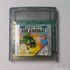 Videojuegos y Consolas: ARMY MEN AIR COMBAT - NINTENDO GAME BOY COLOR. Lote 142994378