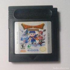 Videojuegos y Consolas: DRAGON WARRIOR MONSTERS - NINTENDO GAME BOY COLOR. Lote 142994850