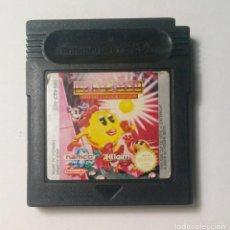 Videojuegos y Consolas: MS PACMAN SPECIAL COLOR EDITION - NINTENDO GAME BOY COLOR. Lote 142994926