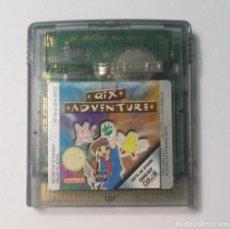 Videojuegos y Consolas: MS PACMAN SPECIAL COLOR EDITION - NINTENDO GAME BOY COLOR. Lote 142995114