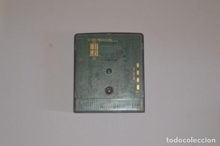 Videojuegos y Consolas: JUEGO NINTENDO GAME BOY COLOR GBC DRAGON BALL Z DBZ GUERREROS DE LEYENDA COMBATE CARTUCHO BANDAI - Foto 2 - 198459726