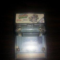 Videojuegos y Consolas: TOPGEAR RALLY - RUMBLE RACE - BY KEMCO. Lote 149263218