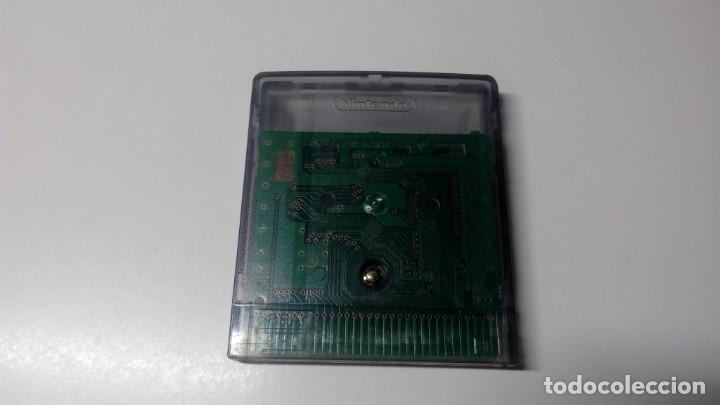 Videojuegos y Consolas: RUGRATS TOTALLY ANGELICA GAME BOY COLOR PAL CONSOLA NINTENDO FUNCIONANDO PERFECTAMENTE NO NDS GBA - Foto 2 - 151330998