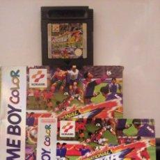 Videojuegos y Consolas: JUEGO DE LA NINTENDO GAMEBOY COLOR. Lote 154028666
