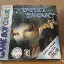 Videojuegos y Consolas: PERFECT DARK GAMEBOY COLOR CAJA ESPAÑA. Lote 160437590