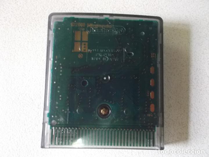 Videojuegos y Consolas: La Gran Aventura de Los Pitufos Nintendo Game Boy Color, - Foto 3 - 165474390