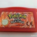 Videojuegos y Consolas: JUEGO PARA NINTENDO GAME BOY EDICION ROJO FUEGO. Lote 165481826