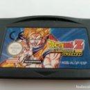 Videojuegos y Consolas: JUEGO PARA NINTENDO GAME BOY DRAGON BALL Z. Lote 165482118
