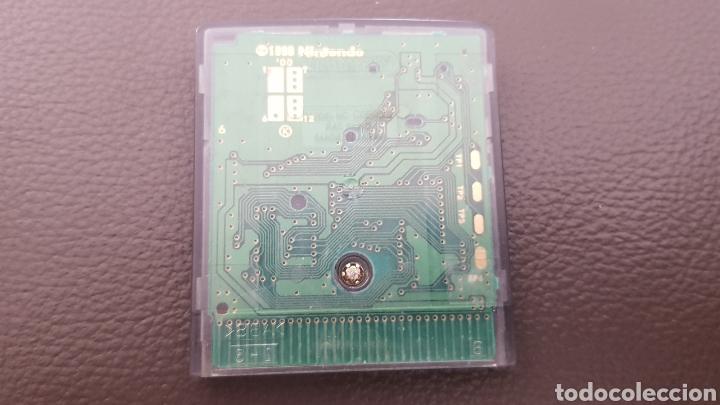 Videojuegos y Consolas: Juego Pool GameBoy Color en buen estado Game Boy - Foto 2 - 167072762