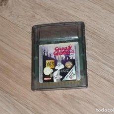 Videojuegos y Consolas: GAMEBOY COLOR JUEGO CRAZY CASTLE 4. Lote 182356055