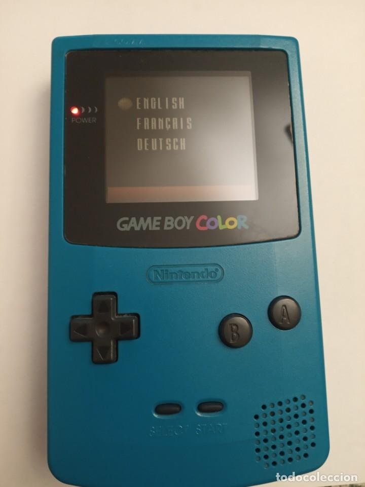Videojuegos y Consolas: EXPECTACULAR LOTE GAMEBOY LIGHT EDICION JAPONESA - Foto 21 - 183086195