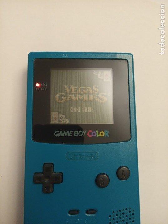 Videojuegos y Consolas: EXPECTACULAR LOTE GAMEBOY LIGHT EDICION JAPONESA - Foto 22 - 183086195