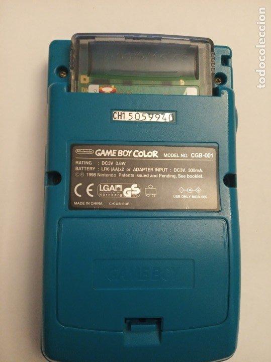 Videojuegos y Consolas: EXPECTACULAR LOTE GAMEBOY LIGHT EDICION JAPONESA - Foto 23 - 183086195