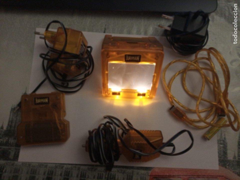 Videojuegos y Consolas: EXPECTACULAR LOTE GAMEBOY LIGHT EDICION JAPONESA - Foto 26 - 183086195