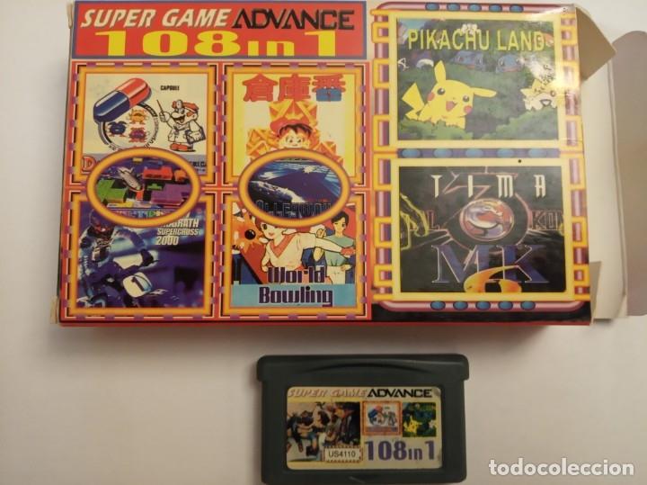 Videojuegos y Consolas: EXPECTACULAR LOTE GAMEBOY LIGHT EDICION JAPONESA - Foto 39 - 183086195