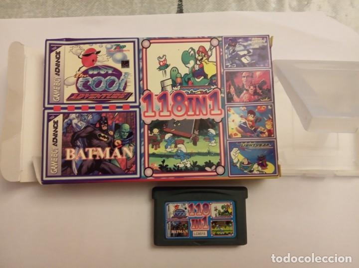Videojuegos y Consolas: EXPECTACULAR LOTE GAMEBOY LIGHT EDICION JAPONESA - Foto 40 - 183086195