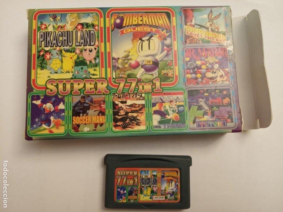 Videojuegos y Consolas: EXPECTACULAR LOTE GAMEBOY LIGHT EDICION JAPONESA - Foto 45 - 183086195