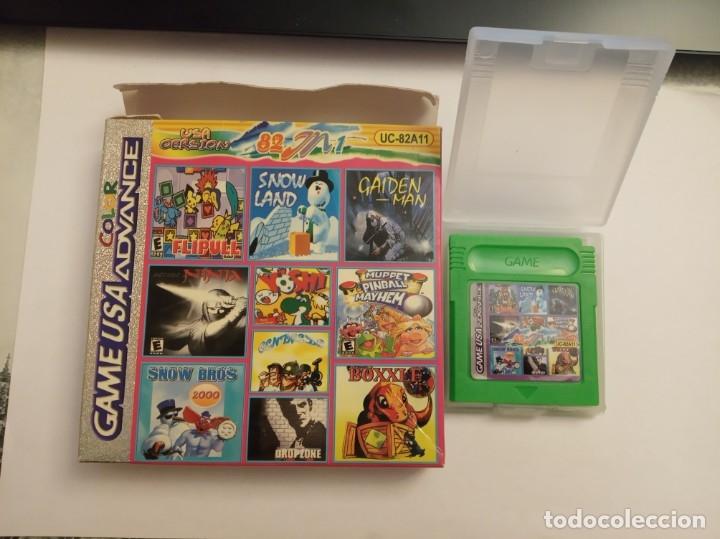 Videojuegos y Consolas: EXPECTACULAR LOTE GAMEBOY LIGHT EDICION JAPONESA - Foto 52 - 183086195