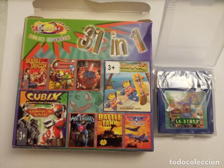 Videojuegos y Consolas: EXPECTACULAR LOTE GAMEBOY LIGHT EDICION JAPONESA - Foto 62 - 183086195