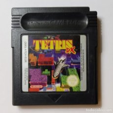 Videogiochi e Consoli: TETRIS DX - NINTENDO GAME BOY COLOR. Lote 183523655