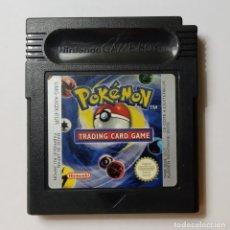 Jeux Vidéo et Consoles: POKEMON TRADING CARD GAME - NINTENDO GAME BOY COLOR. Lote 189707297