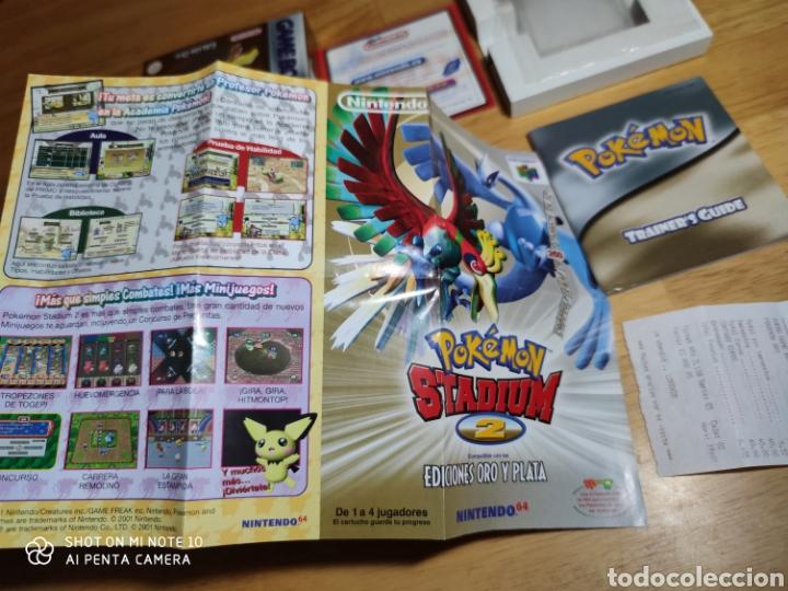 Videojuegos y Consolas: Caja Pokemon Oro nintendo game boy - Foto 4 - 190899530