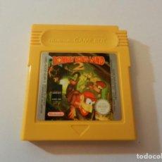 Videojuegos y Consolas: JUEGO GAME BOY - DONKEY KONG LAND 2.. Lote 192250475