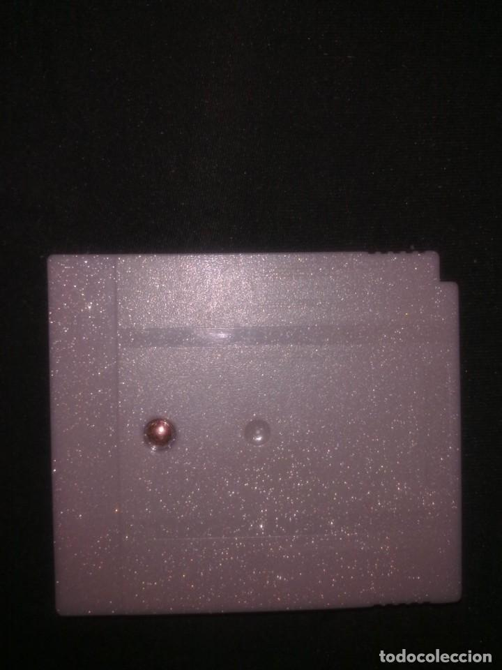 Videojuegos y Consolas: POKEMON VERSION PLATA - Foto 2 - 194722496