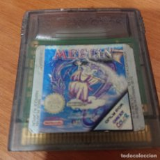 Videojuegos y Consolas: MERLIN GAME BOY COLOR CARTUCHO. Lote 195333621