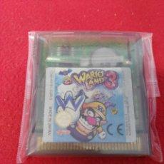 Videojuegos y Consolas: WARIOLAND 3. Lote 196475852