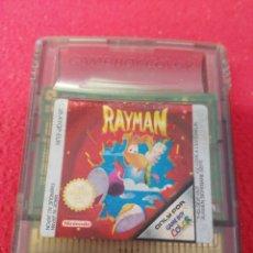 Videojuegos y Consolas: RAYMAN. Lote 196484117