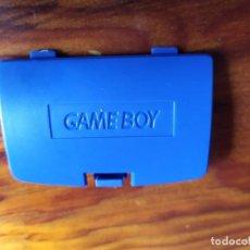 Videojuegos y Consolas: TAPA DE PILAS PARA GAMEBOY COLOR EN PERFECTO ESTADO. Lote 197954860