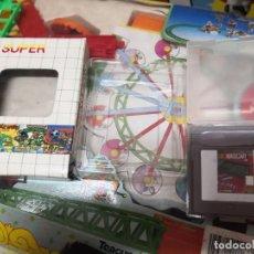 Videojuegos y Consolas: CARTUCHO NASCAR JUEGO CLON CLONICO NINTENDO GAME BOY. Lote 199711013