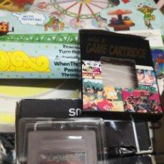Videojuegos y Consolas: CARTUCHO COSMOTANK JUEGO CLON CLONICO NINTENDO GAME BOY . Lote 199717658