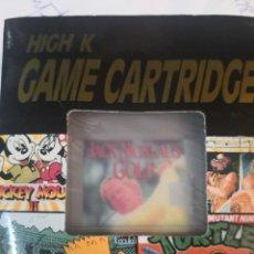 Videojuegos y Consolas: CARTUCHO COLECCIONABLE JUEGO GOLF CLON CLONICO NINTENDO GAME BOY . Lote 199798056