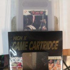 Videojuegos y Consolas: CARTUCHO COLECCIONABLE JUEGO CONTRA CLON CLONICO NINTENDO GAME BOY . Lote 199799893