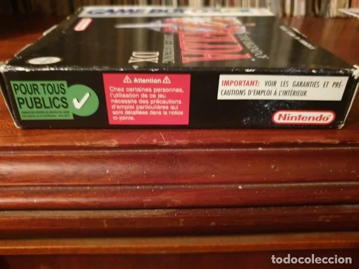 Videojuegos y Consolas: ZELDA / GAME BOY A COLOR / PAL - Foto 4 - 199854847