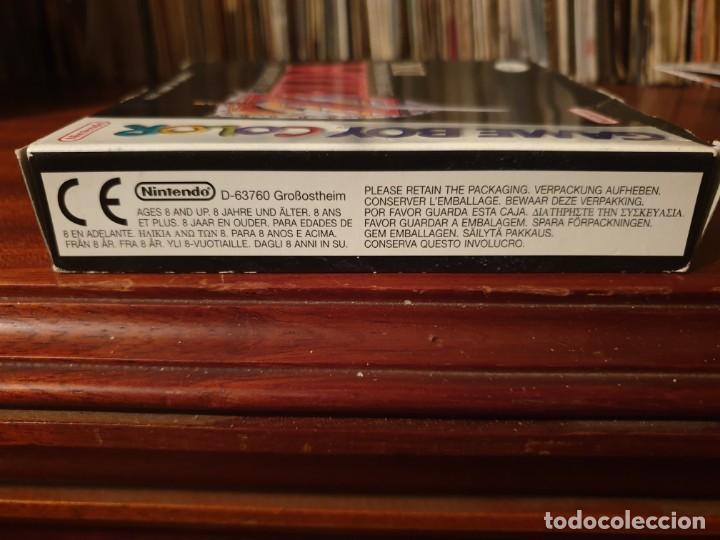 Videojuegos y Consolas: ZELDA / GAME BOY A COLOR / PAL - Foto 5 - 199854847