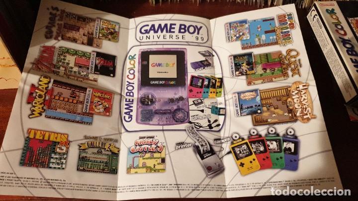 Videojuegos y Consolas: ZELDA / GAME BOY A COLOR / PAL - Foto 8 - 199854847