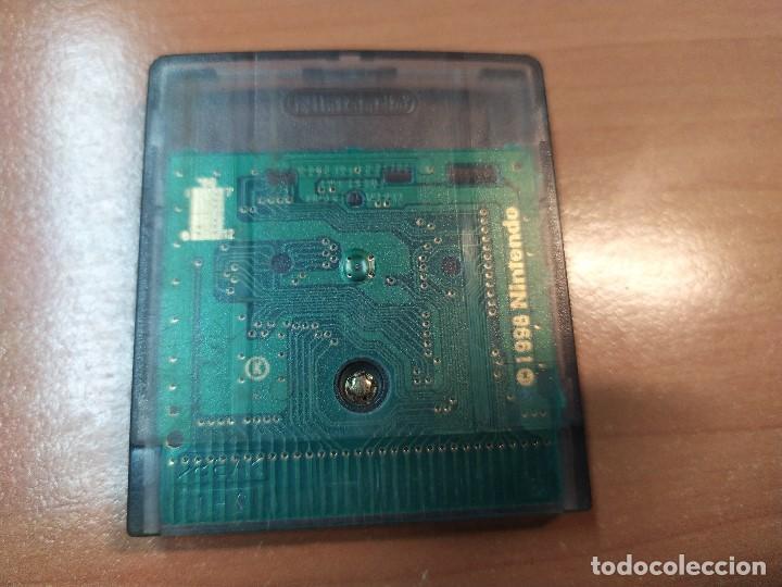 Videojuegos y Consolas: 08-00353 - gameboy color - driver - Foto 2 - 201929280