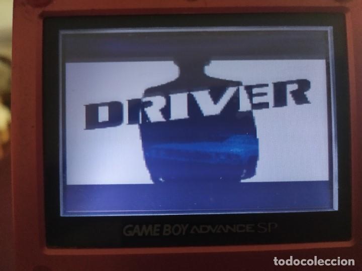 Videojuegos y Consolas: 08-00353 - gameboy color - driver - Foto 3 - 201929280