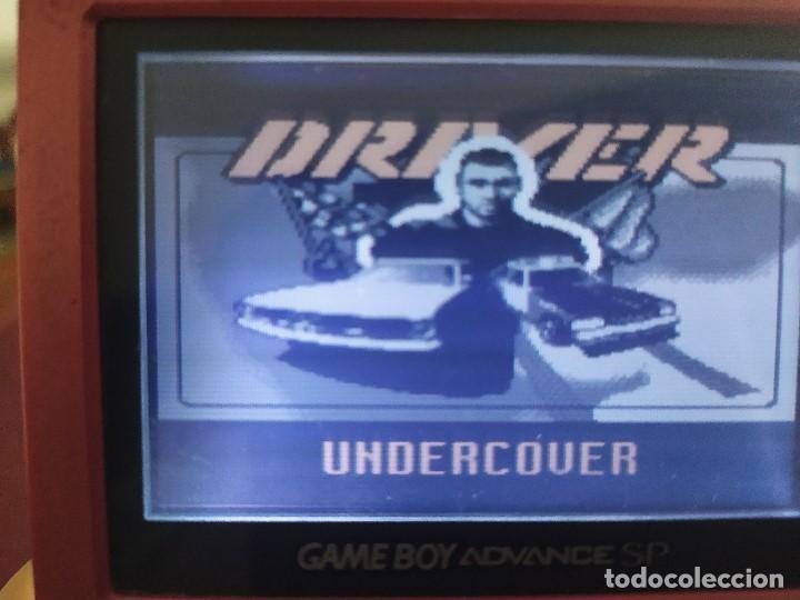 Videojuegos y Consolas: 08-00353 - gameboy color - driver - Foto 4 - 201929280