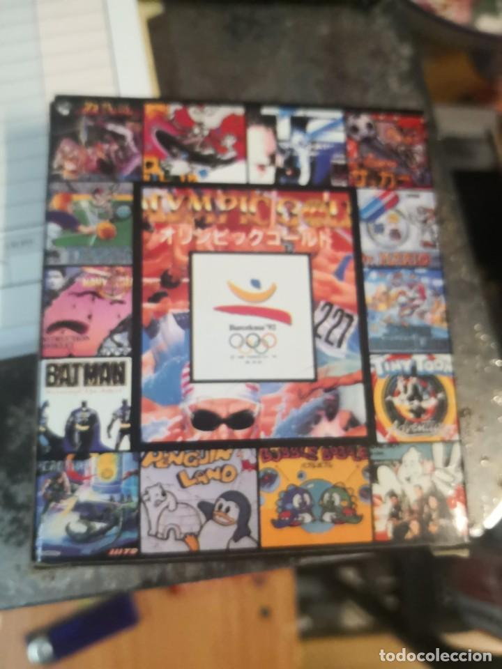 Videojuegos y Consolas: Cartucho coleccionable JUEGO PAPERBOY CLON CLONICO NINTENDO GAME BOY - Foto 2 - 202110843